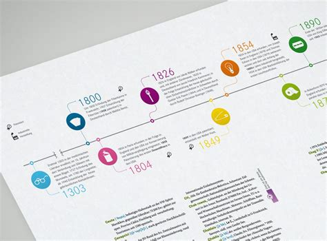 design inspiration infographics brockhaus encyclopedia infographics on the behance network