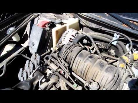 2002 grand prix fuel resistor 2002 pontiac grand prix p0172 p0300 fuel pressure regulator fix how to how to make do