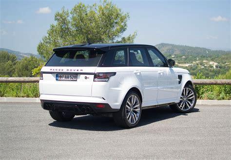 luxury range rover hire range rover sport svr rental rent range rover sport