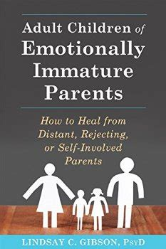 the insightful parent helping parents heal so don t to hurt books book review children of emotionally immature