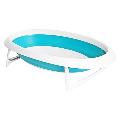 boon collapsible baby bathtub reviews boon naked 2 position collapsible baby bathtub