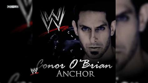 wwe theme songs karaoke conor o brian 4th 5th wwe theme anchor instrumental w