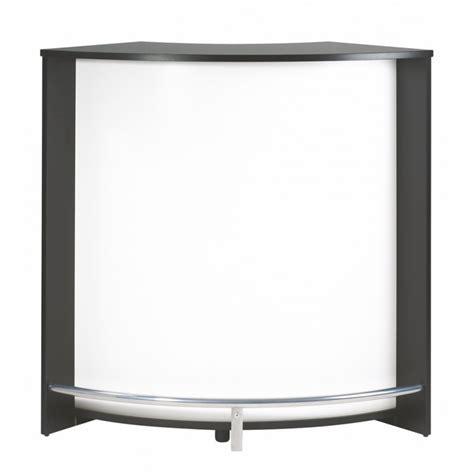 comptoir meuble bar meuble bar comptoir de cuisine meuble d accueil noir