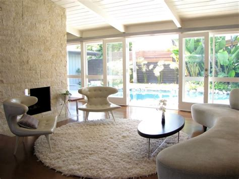 Living Room Pool View 10 Relaxing Modern Rooms To Indulge In