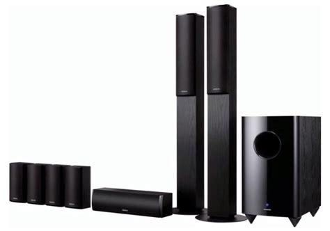amazoncom onkyo sks ht home theater speaker system