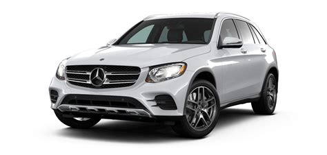 2018 midsize glc 4matic suv mercedes canada
