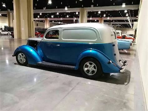 37 ford sedan delivery 1937 ford sedan delivery for sale at vicari auctions
