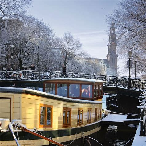 living in a house boat houseboat amsterdam barge houseboat living pinterest