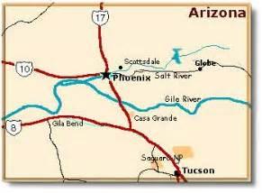 globe arizona desertusa