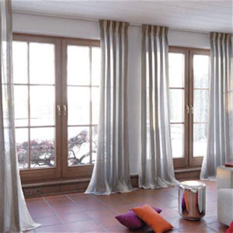 gardinen schals richtig aufhangen abstand der gardine zur wand vorh 228 nge richtig aufh 228 ngen