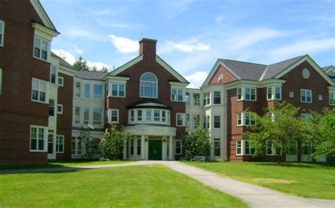 colby college floor plans housing process residential life colby college