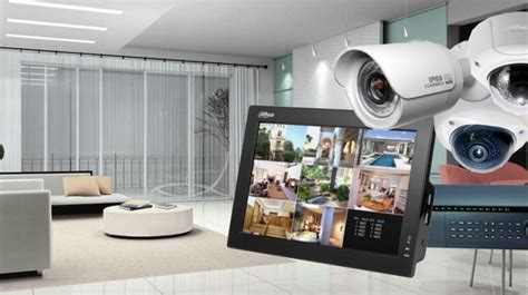 residential cctv system installation services sp