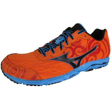 who sells mizuno running shoes mizuno mens wave hitogami 2 running sneaker shoes