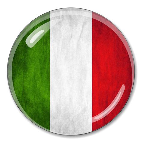 colors of the italian flag italian flag paperweight