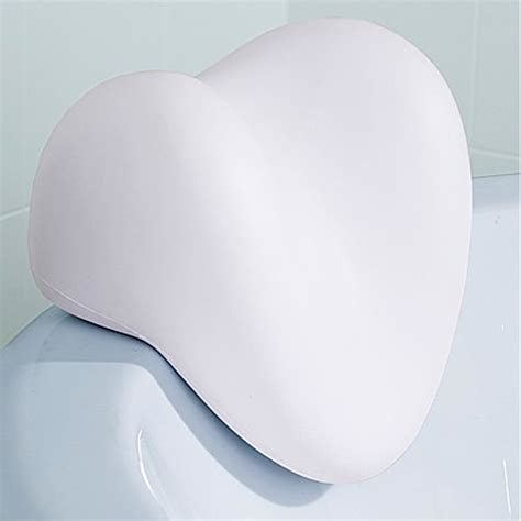 bathtub neck pillow bathtub