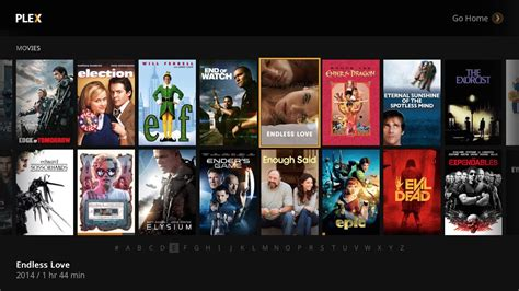 film streaming ps4 plex for ps4 streams your dodgy downloads to sony s