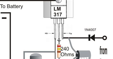 bicycle generator wiring diagram generator free