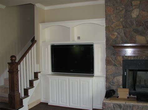 built in tv wall 1000 images about house custom on pinterest farmhouse
