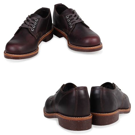 chippewa oxford shoes sugar shop rakuten global market chippewa