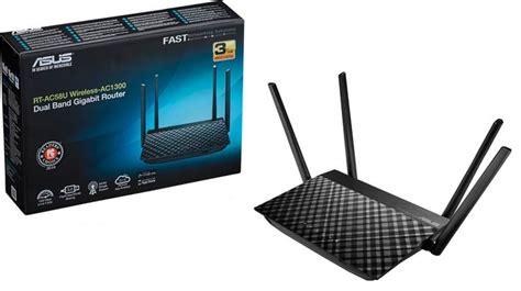 Asus Rt Ac58u Ac1300 Dual Band Wi Fi Router asus rt ac58u wireless ac1300 gigabit router review pc tek reviews