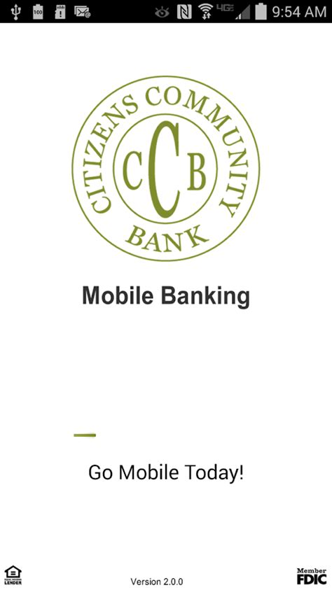First Citizens Bank Gift Card Balance - ccb mobile banking android apps on google play