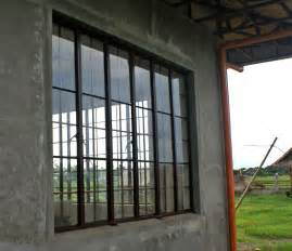 our philippine house project windows