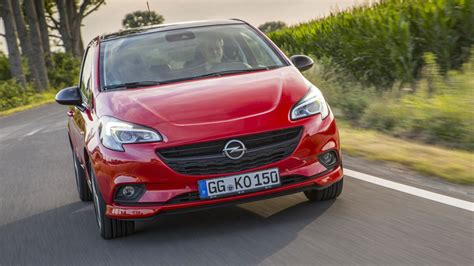 2020 opel era opel confirms fully electric corsa for 2020 launch