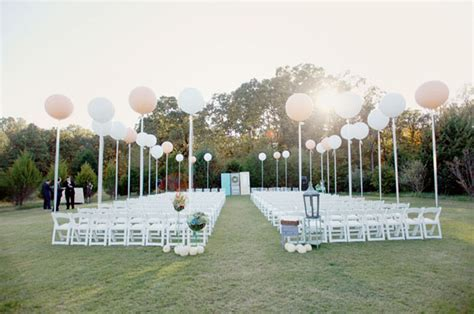 Big Wedding Decorations by Balloon Wedding D 233 Cor Ideas 10 Ways To Incorporate