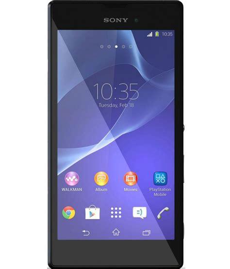 Batre Sony Xperia T3 sony xperia t3 8gb black price in india buy sony xperia