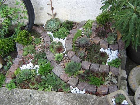 Gestaltung Kleiner Steingarten