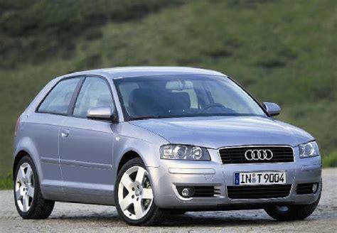 Audi S3 3 2 by Fiche Technique Audi A3 S3 3 2 V6 Quattro Ambition Luxe 2003