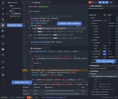 format html code in atom platformio ide for atom platformio 3 5 3b5 documentation