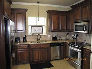 Staining Unfinished Kitchen Cabinets by Best 25 Cabinet Stain Ideas On Pinterest Stained
