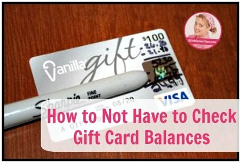 How To Combine Walmart Gift Cards Into One - 25 unique gift card balance ideas on pinterest card crafts personalized gift cards