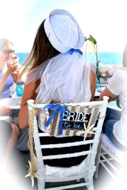 43 Chic Nautical Themed Bridal Shower Ideas   Weddingomania