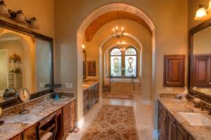 Country Bathroom Design Ideas elegant bathrooms in the texas hill country by stadler