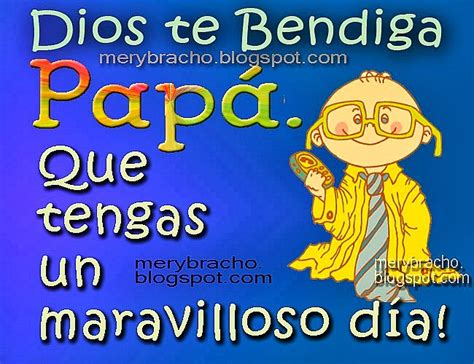 imagenes dios te bendiga papa feliz cumple papi imagui