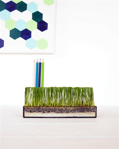 Handmade Pen Holder Design - handmade pen stand etsy up handmade