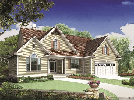 Donald Gardner Architects Features Craftsman Style House Plans That Don Gardner