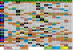 Office Football Pool Members Nfl Em Week 7 Pro Football Em Week 7 Apps
