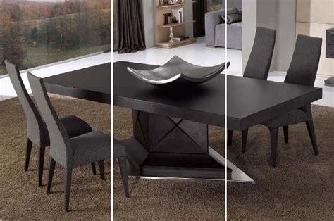 contoh desain furniture minimalis contoh desain meja makan minimalis frideas