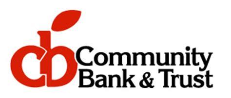 community bank trust