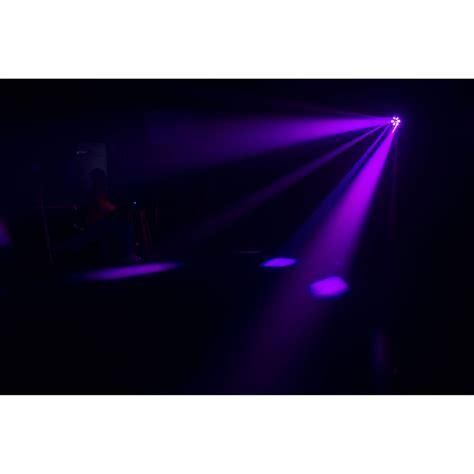 Moving Light Fixtures Chauvet Intimidator Trio Moving Led Light Fixture New Intimtrio Ebay