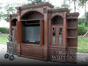 milano big wall unit entertainment center furniture from