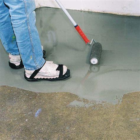 Spiked Roller for Floor Screeds, Floor Coatings and Floor