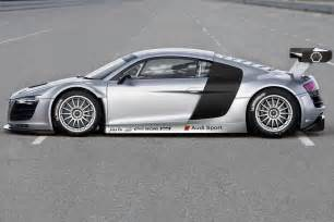 Audi R8 2009 2009 Audi R8 Gt3 Coupe Specifications And Technical Data