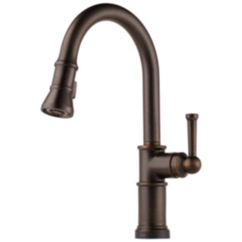 kitchen faucets touch technology artesso 174 single handle pull down kitchen faucet with smart