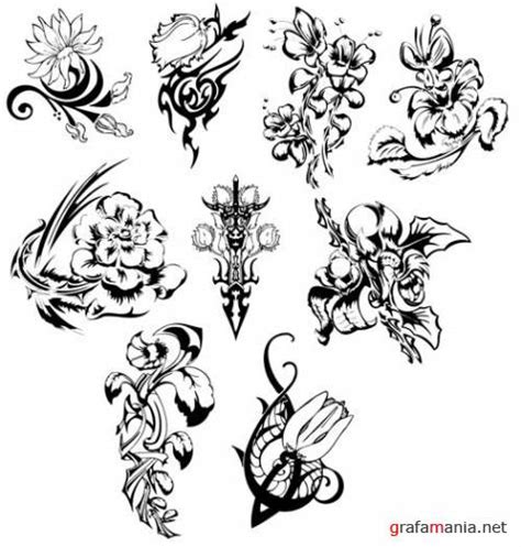 tattoo catalogue pdf материалы за 07 03 2009 187 территория дизайнера и веб