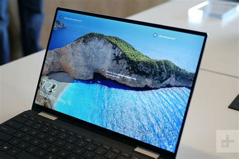 dell xps      hands  review   ice lake laptop digital trends
