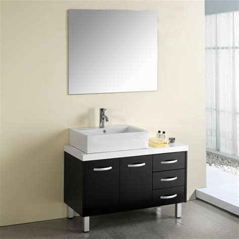 complete bathroom vanity sets bath vanities tilda complete bath vanity set by virtu
